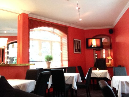 Pe.Es. Kottmeier: Dining room