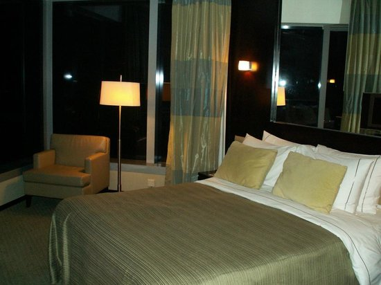 """Hotel Panorama by Rhombus : Chambre de standing """"Superior"""""""