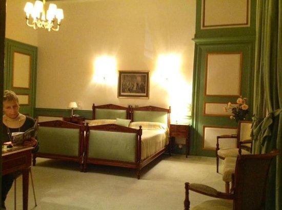 Le Valmarin : Our beautiful room 14