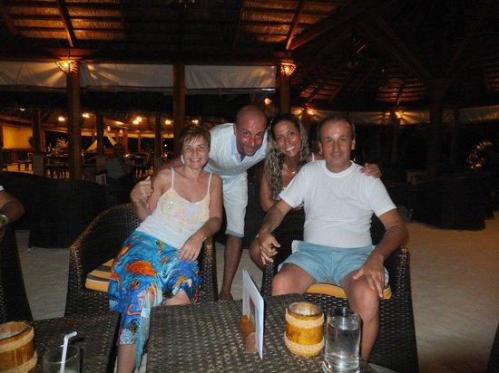 VOI Dhiggiri Resort: gruppo
