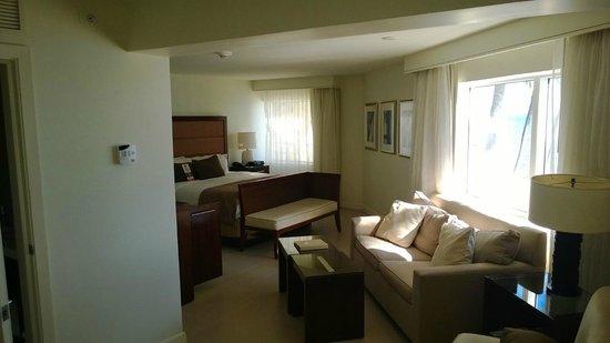 Casa Marina Key West, A Waldorf Astoria Resort: rm 202