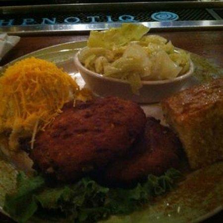 Croaker's Spot Restaurants: Yummy