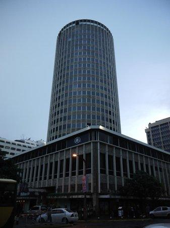 Hilton Nairobi: Hilton