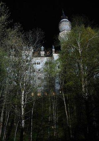Отель «Schlossrestaurant Neuschwanstein»