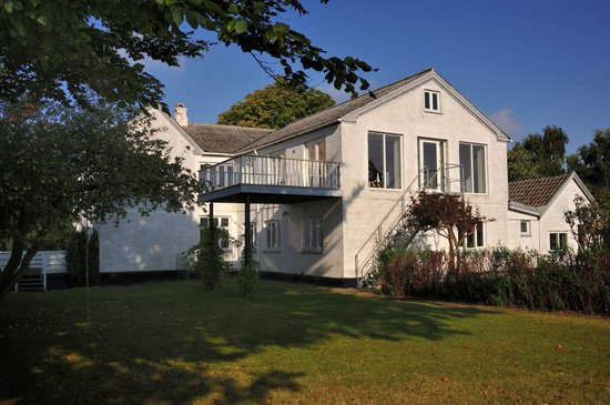 Stevns Klint Strandpension
