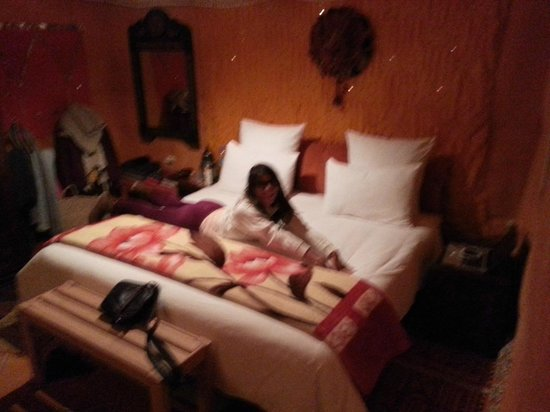 Khris Palace: Tent Suite