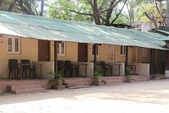 Premdeep Hotel: view