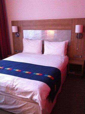 Park Inn Hotel Prague : Suite classic