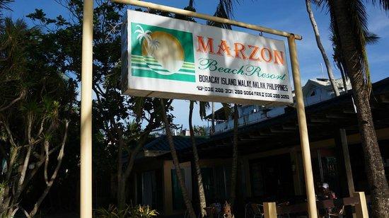 MarZon Beach Resort Boracay: M4