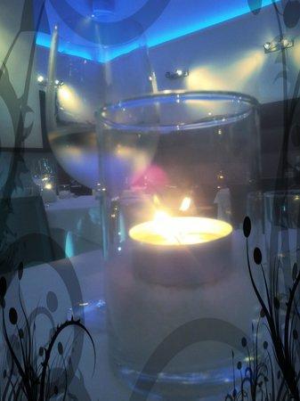 Per Bacco: candele e profumi