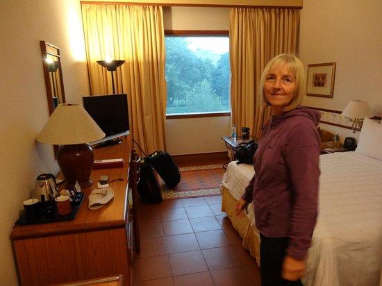 Trident, Agra: Room 240