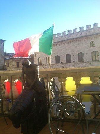 """Ristorante """"Taverna dei Consoli"""": location meravigliosa"""