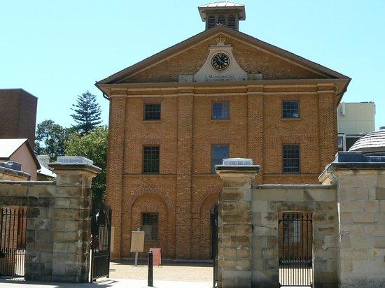 Hyde Park Barracks Museum: Hyde Park Barracks