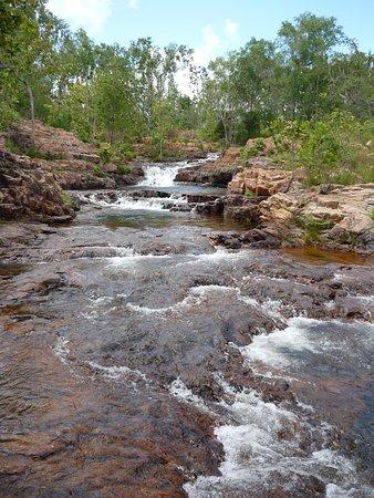 Litchfield National Park: The Rock-pools