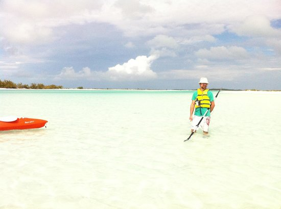 Exuma Vacation Cottages: Find your own piece of paradise