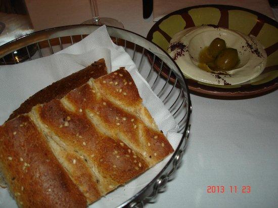 Ozer : Tasty bread