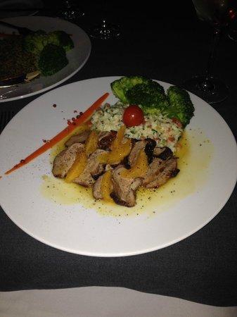 Domus Lounge Bar & Restaurant: 4