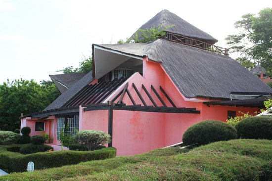 Hotel Keur Saloum  |   Toubakouta, Senegal