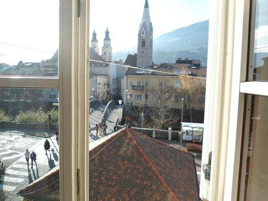 Hotel Gruner Baum : centro storico Bressanone