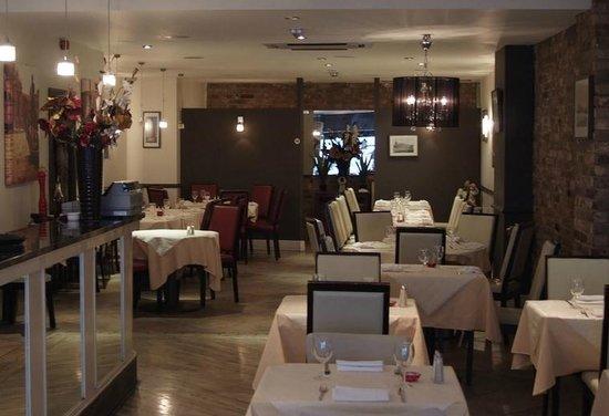Cafe Medi Restaurant Orpington