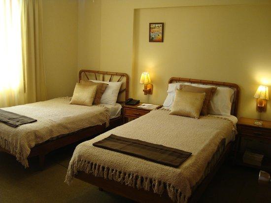 Suite Service Apart Hotel, hoteles en Lima