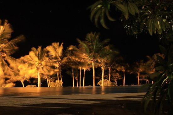 Melia Zanzibar : Pool