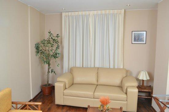 Suite Service Apart Hotel: Senior Suite