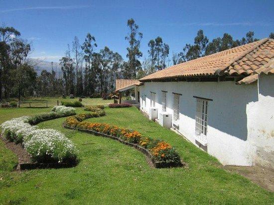 Hacienda Tomalon