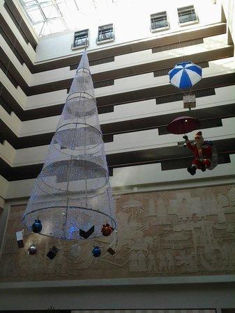 Marco Polo Xiamen: W il Natale