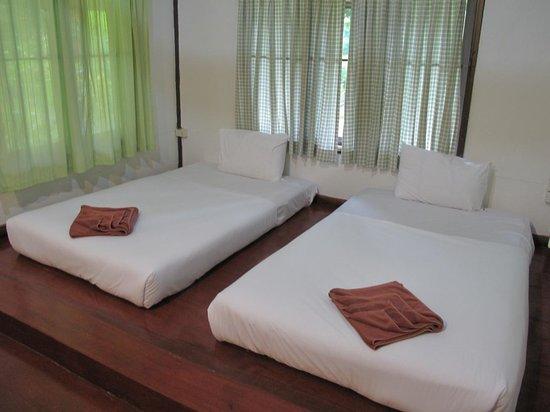 Blue Village Resort: Room