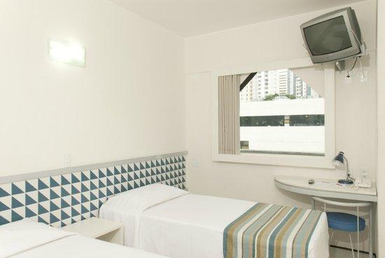 Conect Smart Hotel : Apartamento TWIN