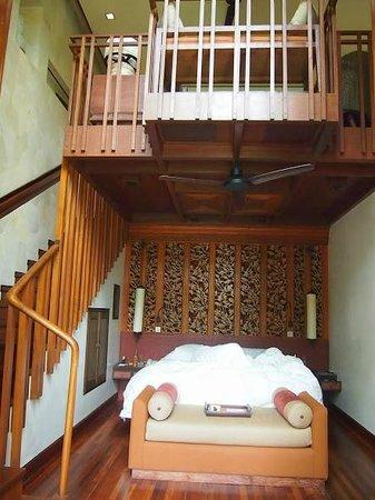 Four Seasons Resort Bali at Sayan: 2 Level