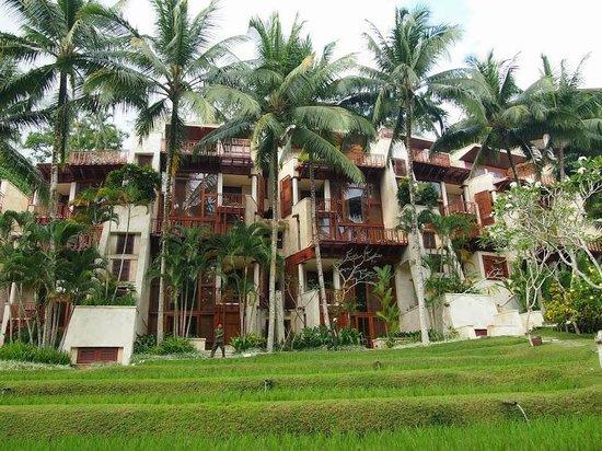 Four Seasons Resort Bali at Sayan : Duplex Suite