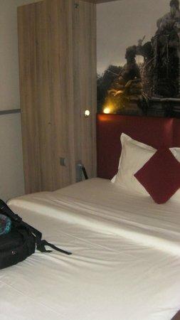 Adagio Berlin Kurfurstendamm: Comfy bed