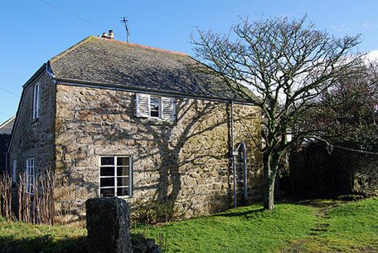 Tremedda Farm B & B: Nonna's House