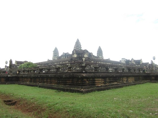 Siem Reap Angkor Private Tours