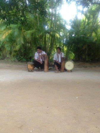 Polynesian Cultural Center: Village of Tahiti