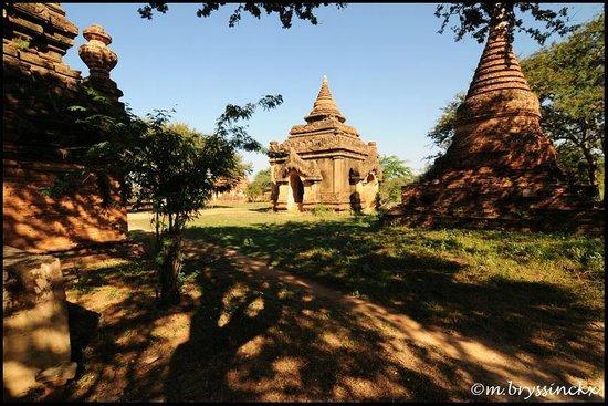 Abeyadana Temple