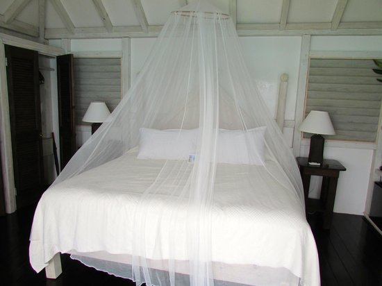 Cocobay Resort: Bedroom