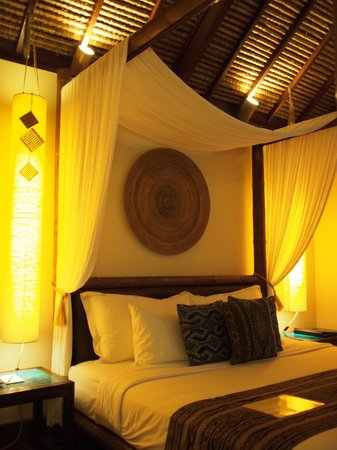 Jeeva Klui Resort: The room