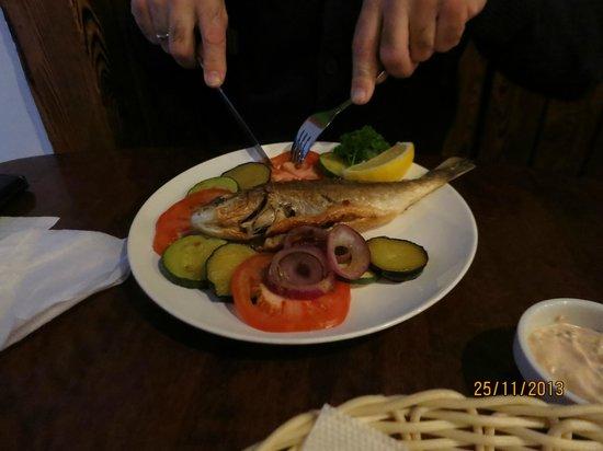 Tryn-Trava: Блюдо.