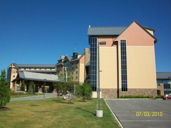 Mount Airy Casino Resort: Beautiful Hotel