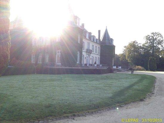 Dolce la Hulpe Brussels: Chateau de la Hulpe