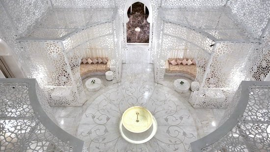Royal Mansour Marrakech Updated 2018 Prices Hotel Reviews Morocco Tripadvisor