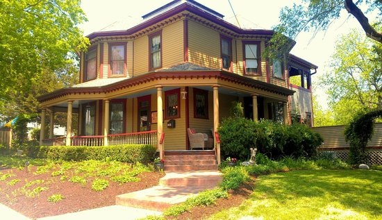 Weston Bed & Breakfast