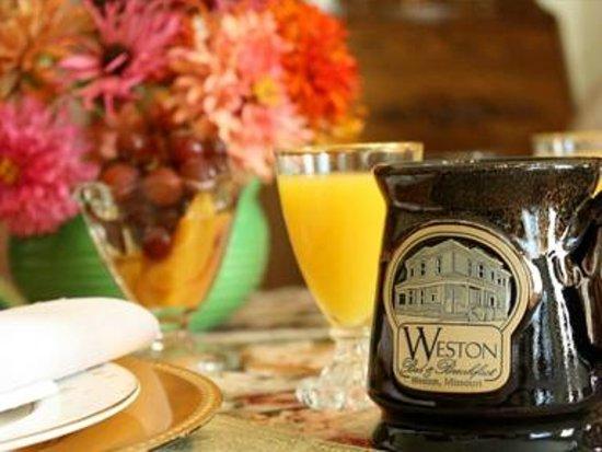 Weston Bed & Breakfast: Weston B&B Mug