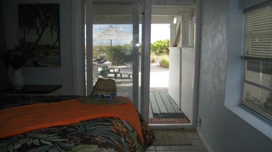 AG Casa Marina Beach Resort : Unit 1 View