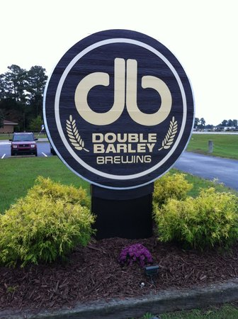 ‪Double Barley Brewing‬