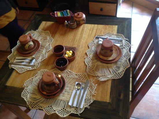 LLipimpac: Adorable breakfast spread