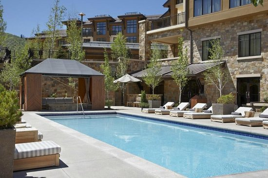 Viceroy Snowmass: Pool